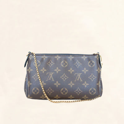 Louis Vuitton | Monogram Pallas Clutch | One Size - The-Collectory