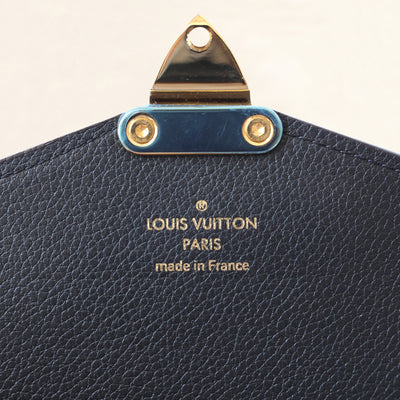 Louis Vuitton | Monogram Canvas Pallas Wallet | One-Size - The-Collectory