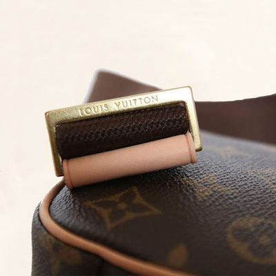 Louis Vuitton | Pochette Gange | One-Size - The-Collectory