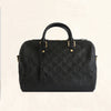 Louis Vuitton | Monogram Empreinte Speedy Bandouliere | 30 Infini - The-Collectory
