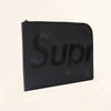 Louis Vuitton | Supreme Black Epi Pochette Jour | GM
