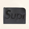 Louis Vuitton | Supreme Black Epi Pochette Jour | GM - The-Collectory