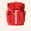 Louis Vuitton | Supreme Epi Christopher Backpack | Red