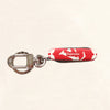 Louis Vuitton | Supreme Pocket Knife Charm | Red - The-Collectory