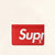 Louis Vuitton | Supreme Epi Card Holder | Red