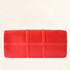 Louis Vuitton | Supreme Red Epi Keepall Bandouliere Duffle Bag | 45 - The-Collectory