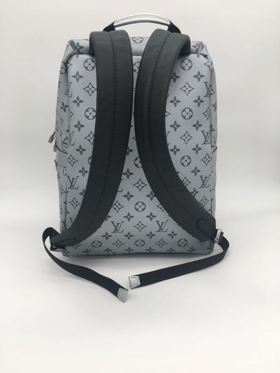Louis Vuitton |Apollo Backpack Silver Metallic | M43845 - The-Collectory