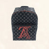 Louis Vuitton | Apollo Backpack Monogram Upside Down | M43676 - The-Collectory