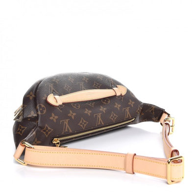Louis Vuitton | Monogram Bumbag | M43644 - The-Collectory