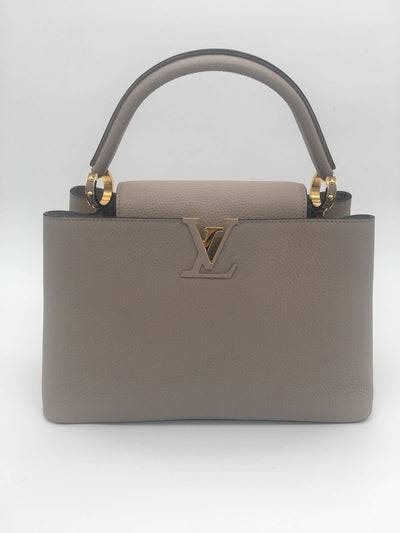 Louis Vuitton | Capucines MM Gallet | M94428 - The-Collectory