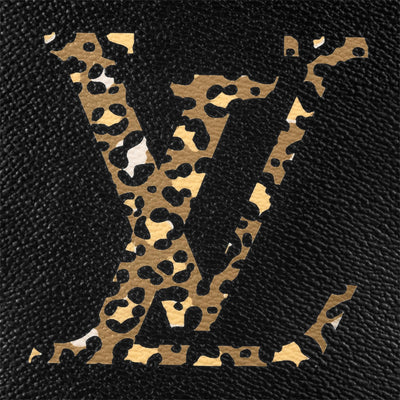 Louis Vuitton | Jungle Giant Monogram Palm Springs Backpack | M44178 - The-Collectory