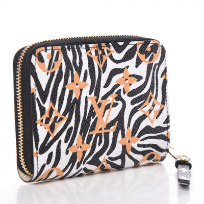 Louis Vuitton | Jungle Zippy Coin Purse | M67879 - The-Collectory