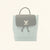 Louis Vuitton | Calfskin Lockme Backpack | Pastel Baby Blue