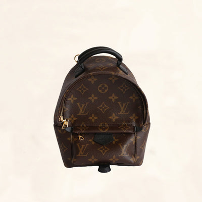 Louis Vuitton | Palm Springs Backpack | Mini - The-Collectory