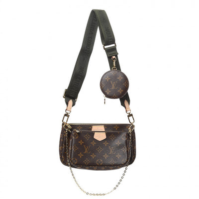 Louis Vuitton | Multi Pochette Accesoires | M44813 - The-Collectory