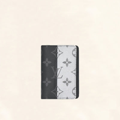 Louis Vuitton | Pocket Organizer Split Monogram | M63021 - The-Collectory