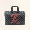 Louis Vuitton | Speedy Bandouliere 40 Monogram Upside Down | M43697 - The-Collectory