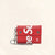 Louis Vuitton | Supreme Chain Wallet Epi Red | M67755