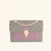 Louis Vuitton | Monogram Victoire in Raisin | One-Size - The-Collectory