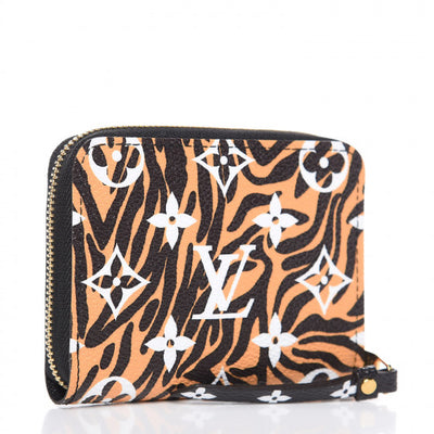 Louis Vuitton | Jungle Zippy Coin Purse | M67878 - The-Collectory