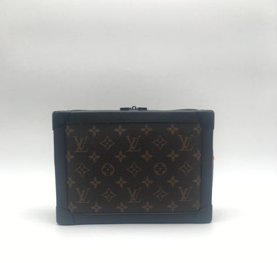 Louis Vuitton Monogram Soft Trunk Cross Body Bag - The-Collectory