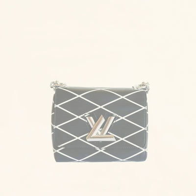 Louis Vuitton | Malletage Epi Leather Twist Series | PM - The-Collectory
