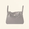 Hermes | Lindy 30 bag in Swift calfskin| MM
