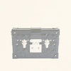 Louis Vuitton | Patent Leather Petite Malle | One Size - The-Collectory