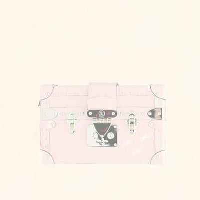 Louis Vuitton | Epi-Leather Petite Malle | One-Size - The-Collectory
