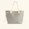 Louis Vuitton | Monogram Neverfull | MM - The-Collectory
