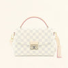 Louis Vuitton | Croisette Damier Azur | One Size - The-Collectory