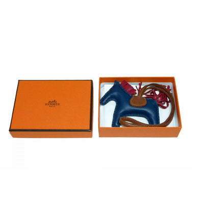 Hermes Rodeo Charm GM Milo - The-Collectory