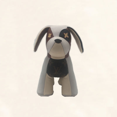 Louis Vuitton | Dog Doudou Oscar | GI0251 - The-Collectory