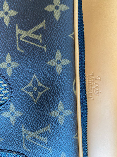 Louis Vuitton | Nigo Nil Messenger | N40359