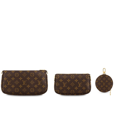 Louis Vuitton | MULTI POCHETTE ACCESSOIRES | M44840 - The-Collectory