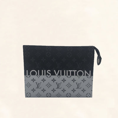 Louis Vuitton | Pochette Voyage MM | M63039 - The-Collectory