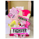 Comfort Care Package - Fighter Pack | Gifts for Cancer Patients | Radiation Care Box