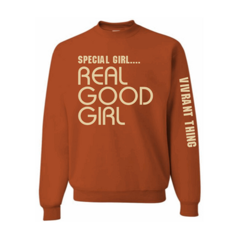 Special Girl, Real Good Girl Shirt
