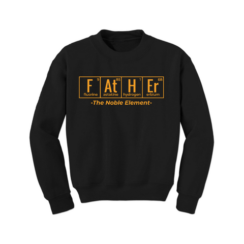 NOBLE FATHER Sweatshirt