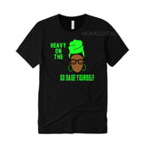 Sage Yourself T Shirt