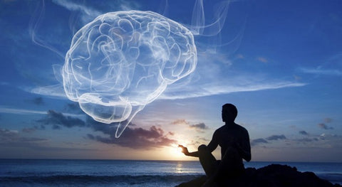 Meditation MP3 for better brain function and reduced stress