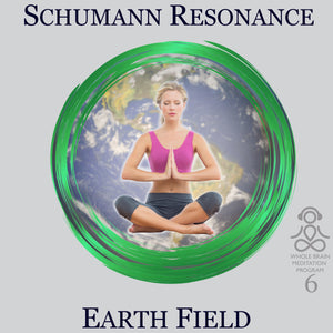Schumann Resonance Meditation Bundle: Connecting To Your Core Essence