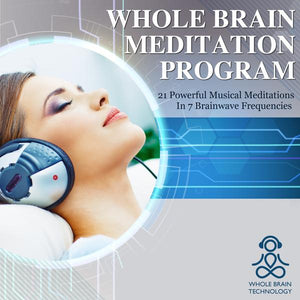 The Whole Brain Meditation Program