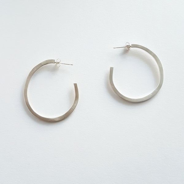 Imperfect Halo Hoops
