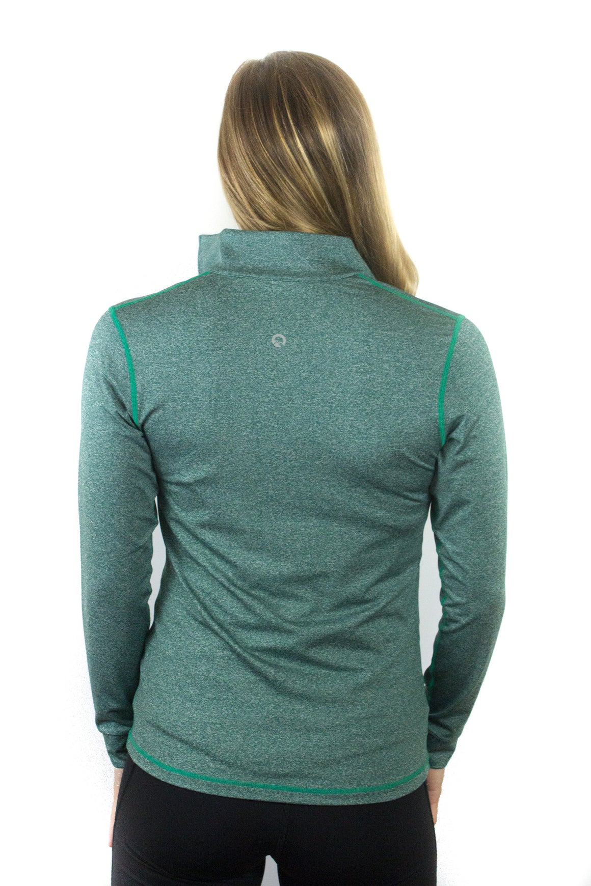 Pullover - Rustic Green