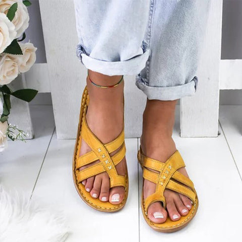 Woman Slippers Women Flip Flops Fashion Ladies Casual Beach Shoes Female Wedges Slides Women's Footwear