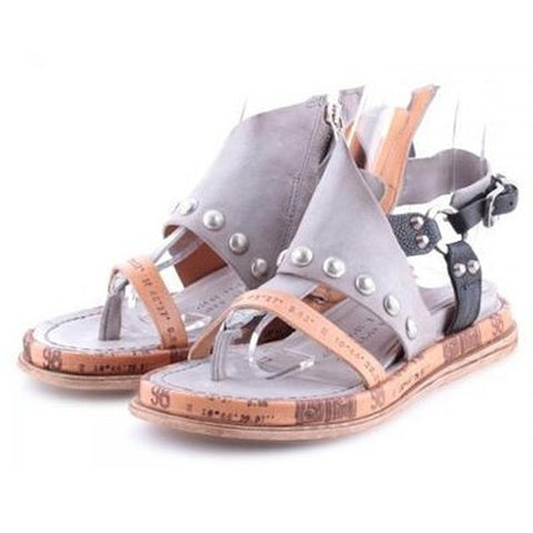 New Wedge Women Sandals Open Toe Gladiator Sandals Women Casual Lace Up Women Platform Sandals