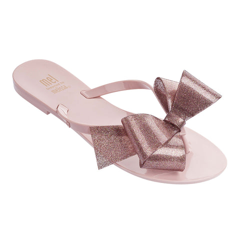 Women Jelly Shoes Flat Slippers Sandals New Women Jelly Flip Flop  Woman