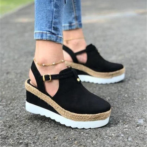New Women Sandals Shoes For Women High Heels Sandals Shoes Flip Flop  Platform Sandals Slippers