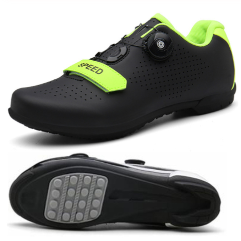New Style Shoes Breathable Road Shoes Professional Sneakers Sports Shoes